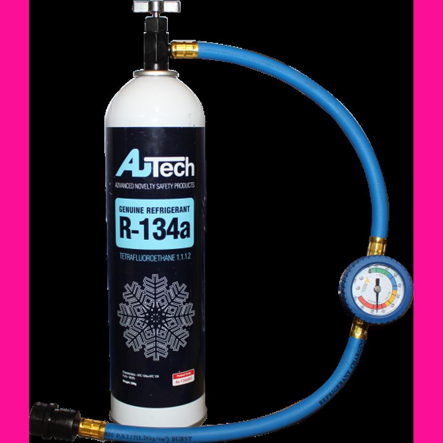 Набор Autech R134a Купить В Интернет Магазине